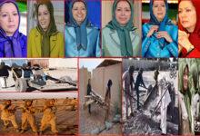 مریم رجوی و زنان اسیر در فرقه