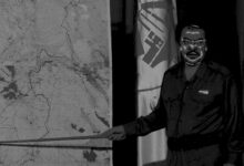 Photo of مسعود خان خود را نوک پیکان تکامل می دانست