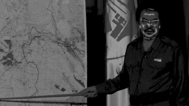 Photo of انزوا و نابودی، دستاورد قدرت طلبی رجوی