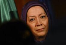 Photo of خبری که مریم رجوی سانسور کرد