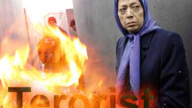 تصویر از تلاش فرقه رجوی برای شکستن ممنوعیت سفر مریم رجوی