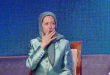 Photo of مراسم روز آزادی مریم رجوی چرا بعد از یک ماه ؟