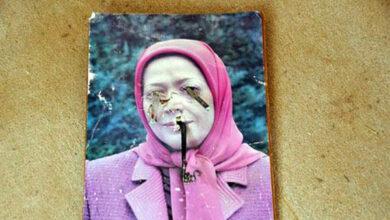 Photo of مریم رجوی و وعده شش ماه آینده برای سرنگونی شوهرش