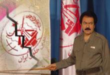 Photo of دشمنی ابله بنام مسعود رجوی