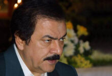 Photo of رهبری به نام مسعود
