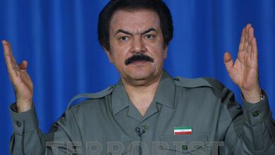 Photo of آیا نباید قدردان مسعود رجوی باشم؟!