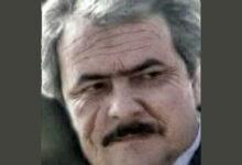 Photo of باز هم پیامی از مرحوم رجوی