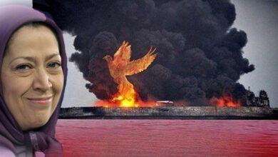 Photo of فرقه رجوی بدنبال سوء استفاده رذیلانه از حادثه تلخ و دلخراش کشتی سانچی