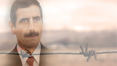 Photo of کریم رشیدی (محراب) قربانی دیگری از فرقه رجوی که چهره در خاک کشید