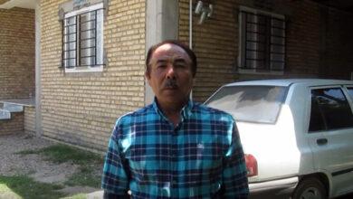 Photo of پیام عبدالحمید رئوفیان به دوستان سابقش در کمپ مجاهدین