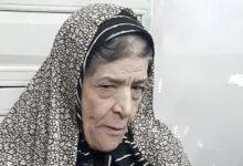مادر حسن رضایی