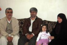 تصویر از نامه آقای علیرضا رضاعی به نمایندگان سازمان بهداشت جهانی