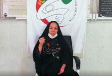 Photo of فاطمه رضایی: دیدار با برادرمان کوچکترین حق بشری ماست