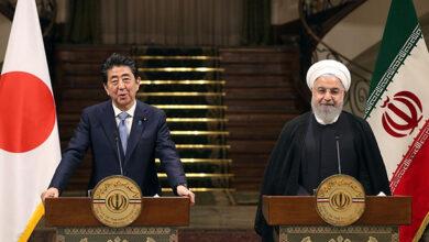 Photo of هراس مجاهدین از سفر دکتر روحانی به ژاپن برای چیست؟