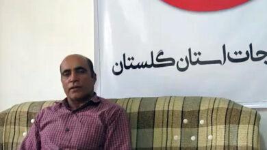 شیر احمد روزرخ