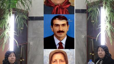 Photo of شرایط ملاقات من مادر را قبل از مرگم با سه فرزندم فراهم کنید
