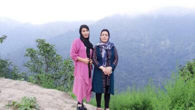 تصویر از جبارجان همه این سالهای دوری من شاهد اشکهای بابا و مامان بودم