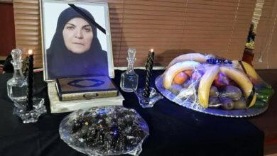 Photo of پیام تسلیت انجمن نجات اصفهان به خانواده صابری