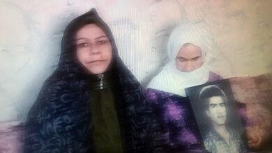 Photo of آقای ادی راما! برادرم علی صادقی در کشور شما تحت شستشوی مغزی مجاهدین می باشد.