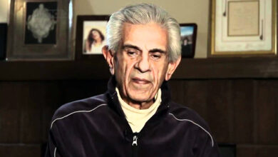 Photo of خاطره ای از منوچهر سخایی خواننده و مرتبط با مجاهدین