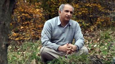 ایرج صالحی