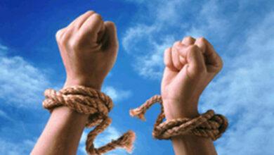 تصویر از فرقه رجوی در مقابل جداشدگان کم آورده است