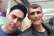 منوچهر عبدی و هادی ثانی خانی