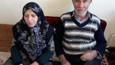 Photo of نامه ارسالی خانواده صدیق به فرزند اسیرشان در فرقه رجوی