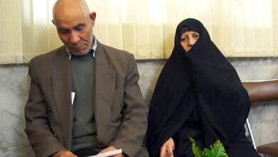 Photo of پیام تسلیت بمناسبت درگذشت خانم کربلائیه زهرا اعلائی آقبلاغ