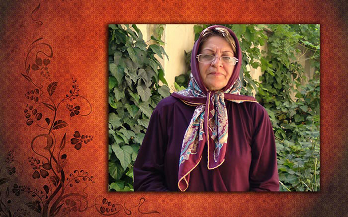 خانم مهناز سپه پور
