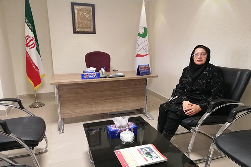 خواهر ناصر سپه پور