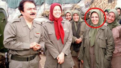 تصویر از مهوش سپهری کیست؟