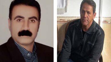 Photo of حضور دو تن از رهایافتگان از فرقه رجوی در دفتر انجمن کرمانشاه