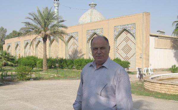 هادی شبانی