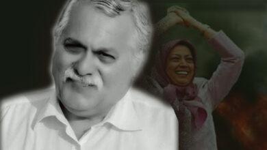 Photo of حسین شهیدزاده بعد از سه دهه مقاومت درمقابل انقلاب نکبت بار مریم درگذشت