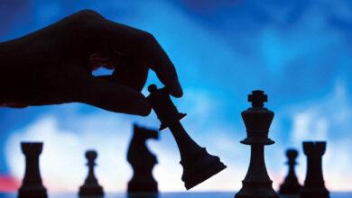 Photo of شاه سیاه شطرنج عراق قصد بازگشت به بازی را دارد