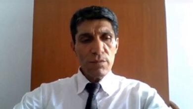 غلامرضا شکری