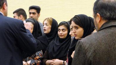 Photo of پایان موفقیت آمیز نمایشگاه در دانشگاه آزاد اسلامی تبریز
