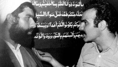 Photo of چرایی ریای ایدئولوژیک مجاهدین خلق