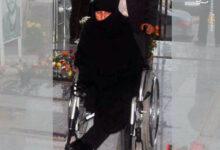 Photo of شهادت تنها بانوی جانباز ۷۰ درصد گیلان به دست مجاهدین تروریست