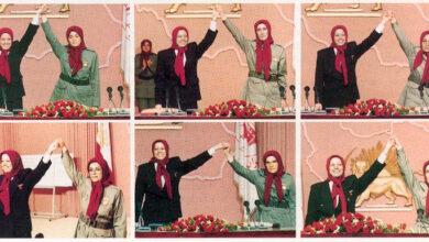 Photo of تئوری انقلاب ایدئولوژیک مریم – قسمت یازدهم