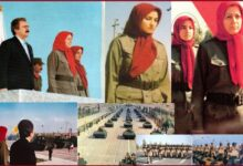 Photo of تئوری انقلاب ایدئولوژیک مریم – قسمت ششم