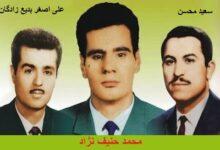 Photo of خیانت مسعود رجوی؛ از سعید محسن تا اعضای گرفتار در فرقه