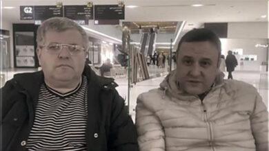Photo of وحشت فزاینده فرقه رجوی از دو ژورنالیست آلبانیایی برای چیست؟!