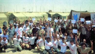 Photo of ما نه اسیر جنگی بودیم و نه تروریست!