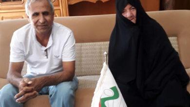 Photo of غم دوری حسین پیرم کرد و کمرم را شکست