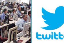 توییتر و مجاهدین