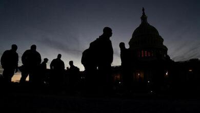 سازمان سیا و آمریکا
