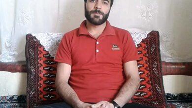 Photo of پیام فرزند محمد هادی یونسی از استان مرکزی