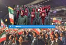 Photo of پشت پرده دعوت مجاهدین از گزارشگر نیویورک تایمز